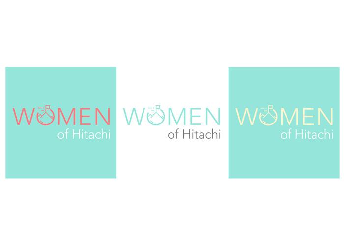 Women of Hitachi Identity