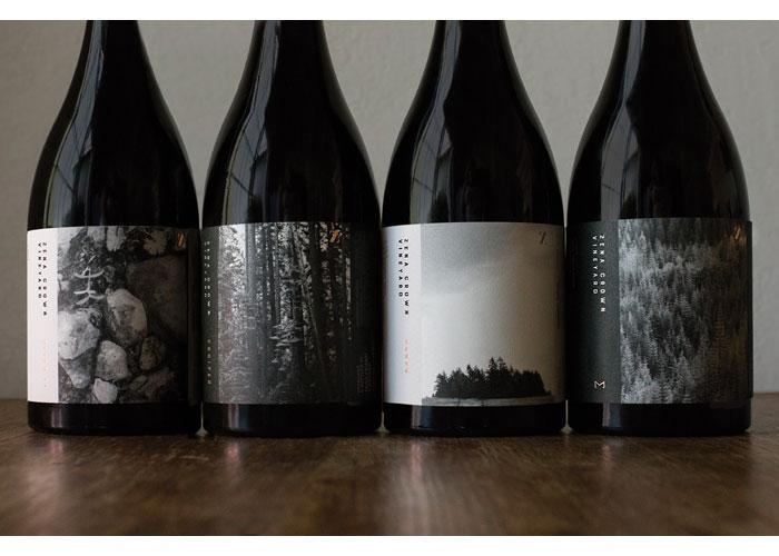 Zena Crown Vineyard Pinot Noir Package