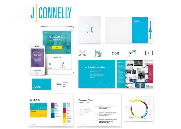 JConnelly Identity System