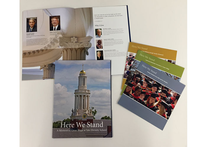 Here We Stand: A Moment of Great Hope at Yale Divinity School