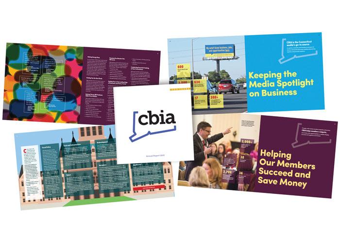 CBIA Annual Report 2015