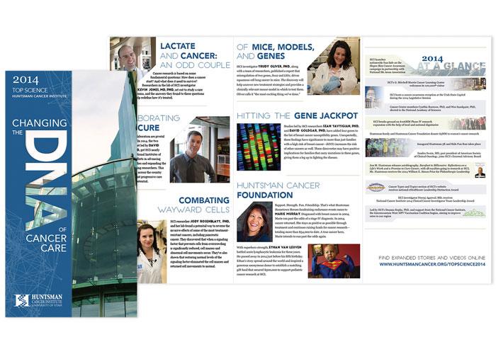 2014 Top Science Report