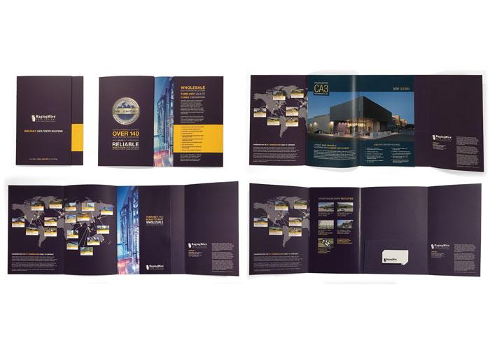 RagingWire Wholesale Brochure