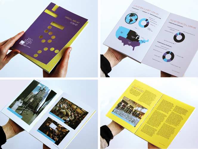 School of the Art Institute of Chicago Annual Report