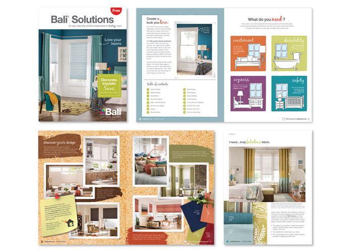 Bali Solutions Brochure