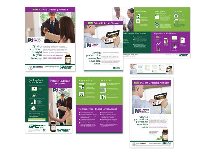 Patient Direct Campaign