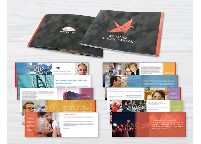 Takeda Oncology Corporate Brochure