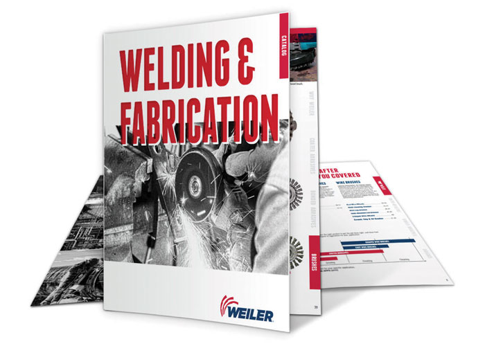 Weiler Welding & Fabrication Catalog