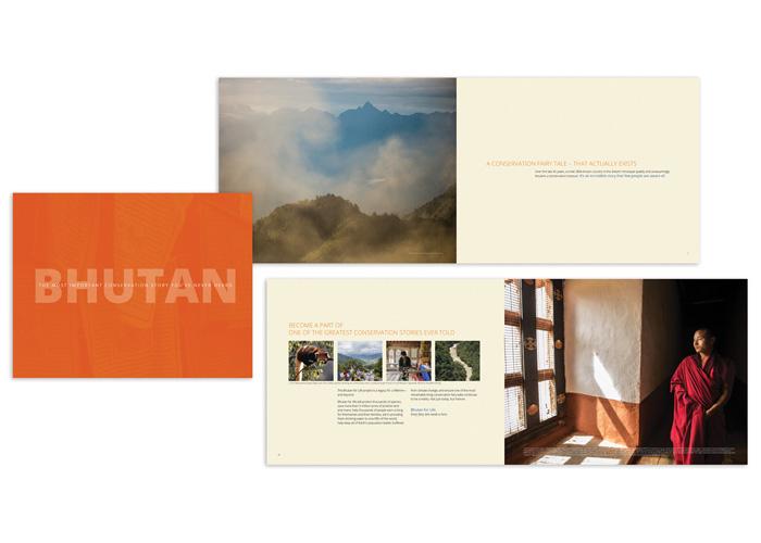 Bhutan Storybook