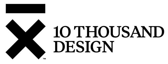 10Thousand_logo_stack_horiz_Black