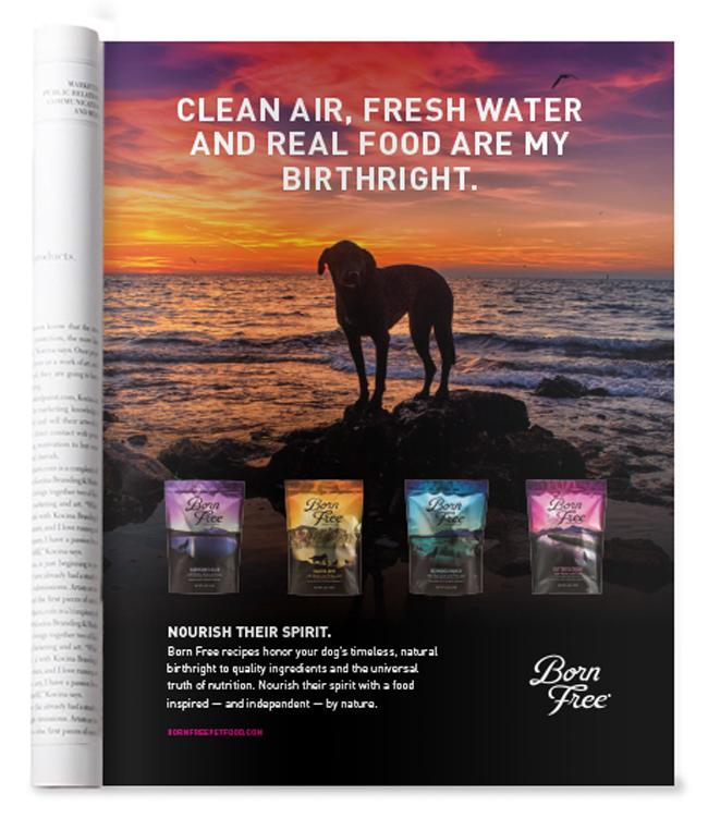 kick-born-free-pet-food-packaging-ad-1