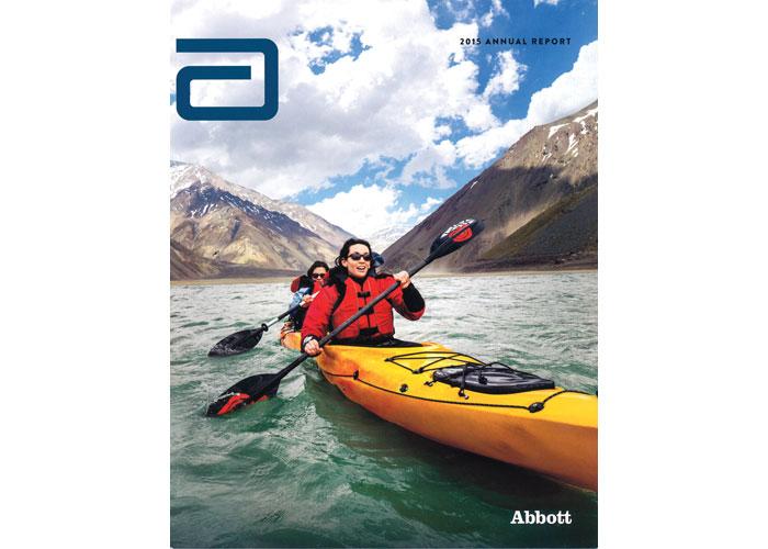 Abbott 2015 Annual Report