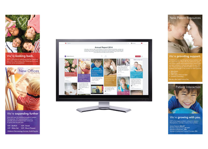 2014 Annual Report by MarketSpace Communications