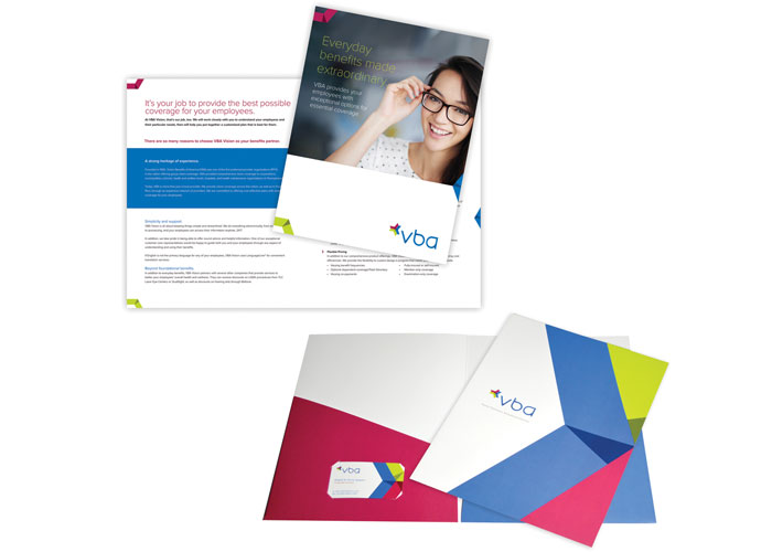 VBA Collateral by MarketSpace Communications