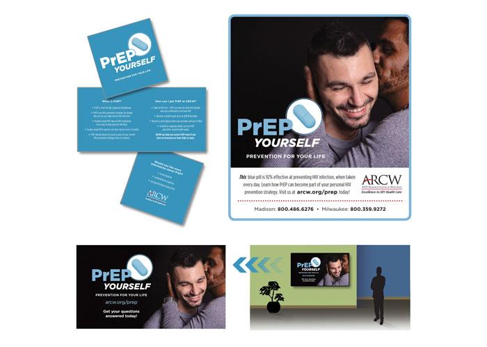 PrEP Campaign
