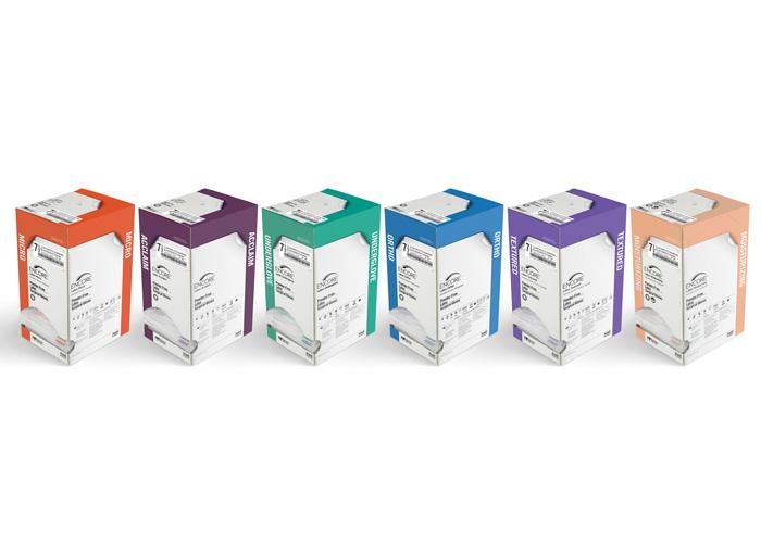 Encore Global Packaging by Dark Horse Design