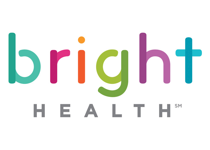 Bright Health Identity by Haberman
