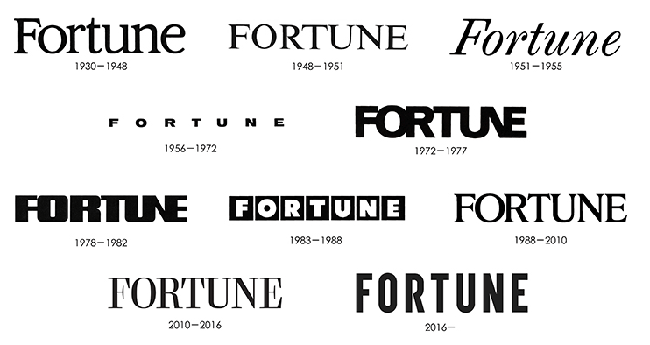 fortune_logo_evolution