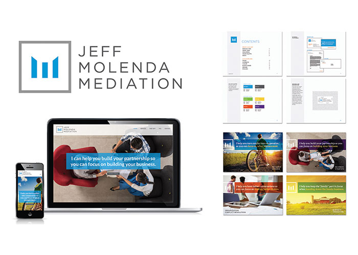Jeff Molenda Mediation Identity