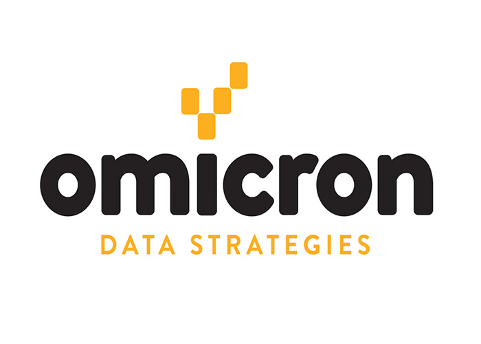 Omicron Data Strategies Logo