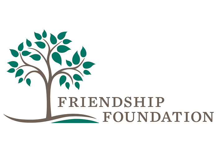 Friendship Foundation Logo