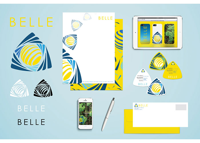 BELLE, A Proposed AT&T + Sprint Merger Branding