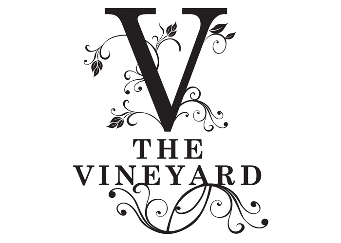 The Vineyard Logo