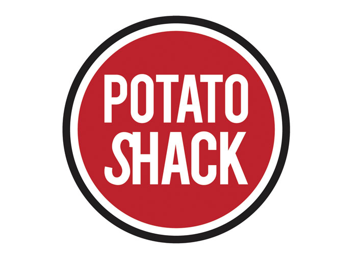 Potato Shack Logo