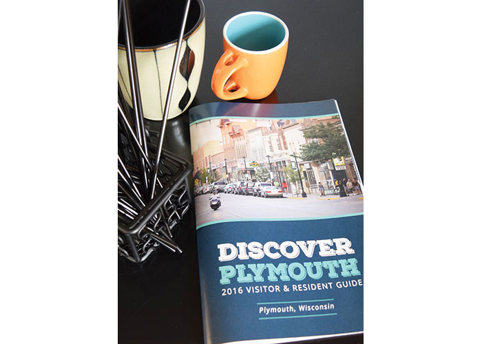 Discover Plymouth 2016 Visitor & Resident Guide by Sun Graphics Media