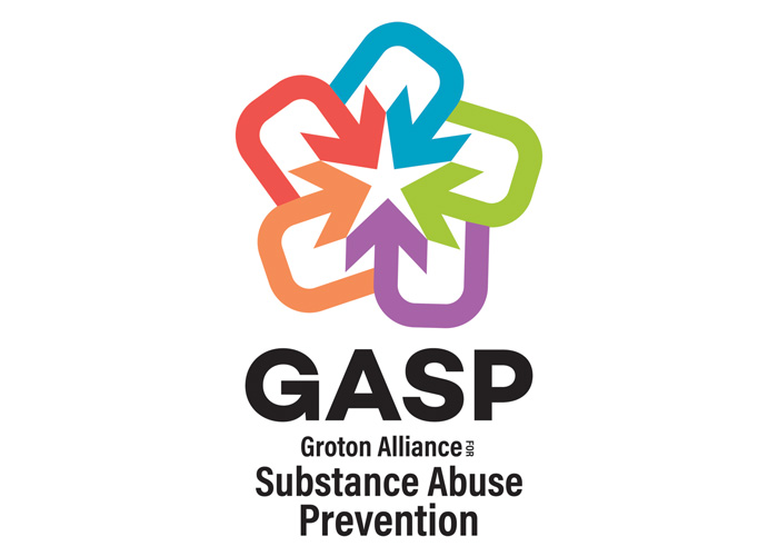 GASP Abuse Logo