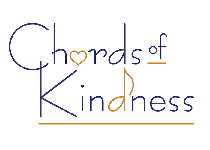 Chords of Kindness Logo