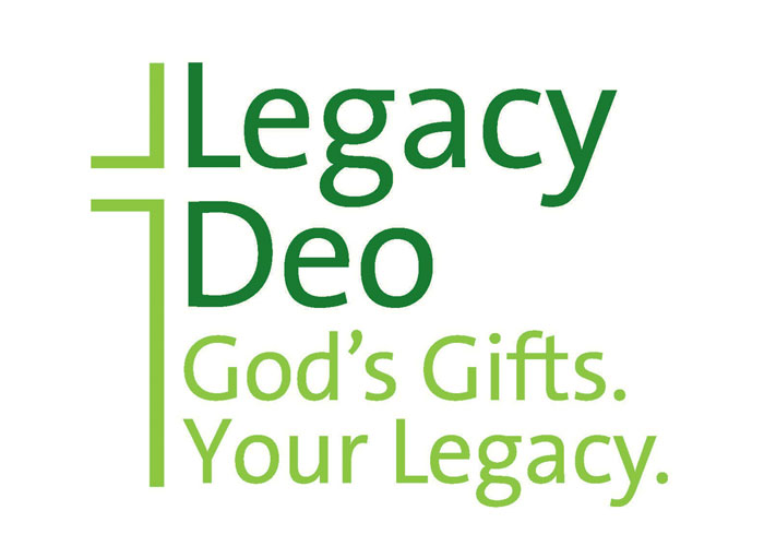 Legacy Deo Identity Design by ROESCHMANNdesign