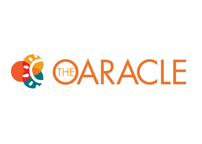 The Oaracle Monthly e-Newsletter Logo