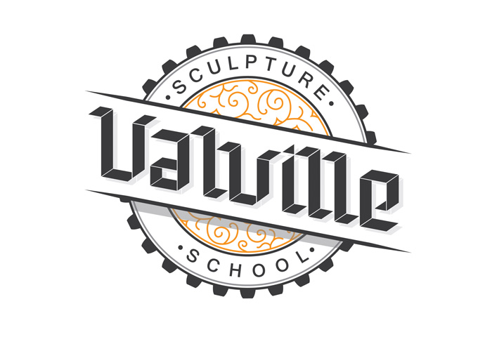 Valville Sculpture School Logo