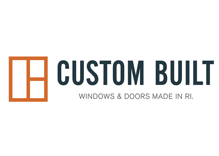 Custom Built Logo