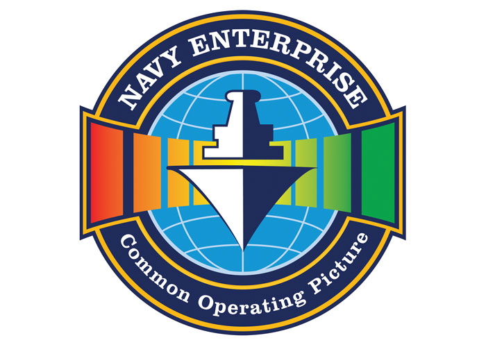 Navy Enterprise Logo