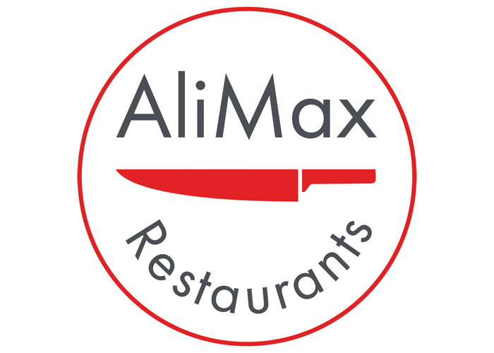 AliMax Restaurants Logo