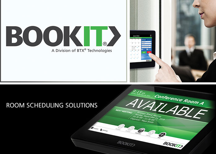 BookIT Logo and Identity