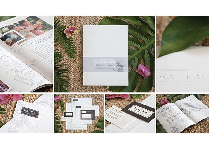 Wai Kai Brochure by CallisonRTKL