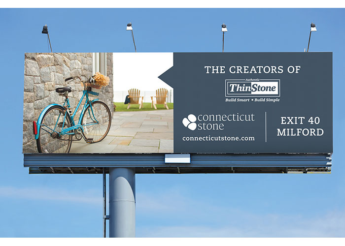 ThinStone Billboard by Elements LLC