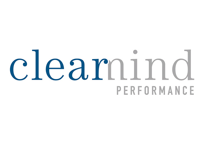 Clearmind Performance Logo