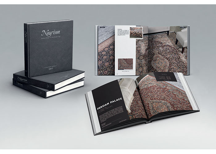 High End Collective Catalog by Nourison Industries