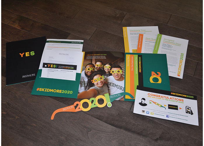 Skidmore Acceptance Package by 2k Design
