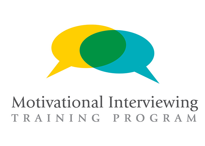 Motivational Interviewing Training Program Logo
