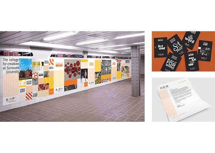 SU:VPA Branding by Leibowitz Branding & Design