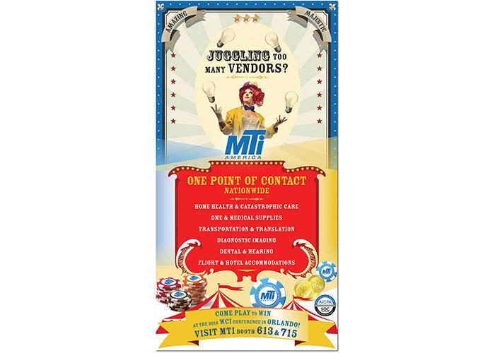 MTI Carnival Event Banner