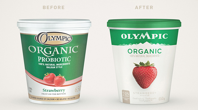 OLYMPIC_YOGURT_PACKAGING_BEFORE_AFTER
