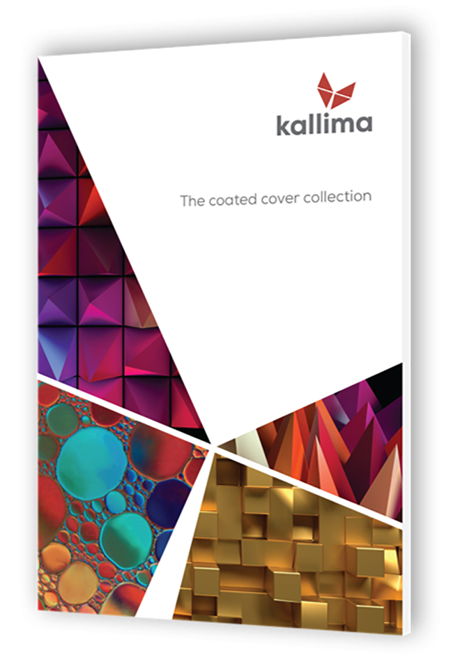 KALLIMA 2018 SWATCHBOOK
