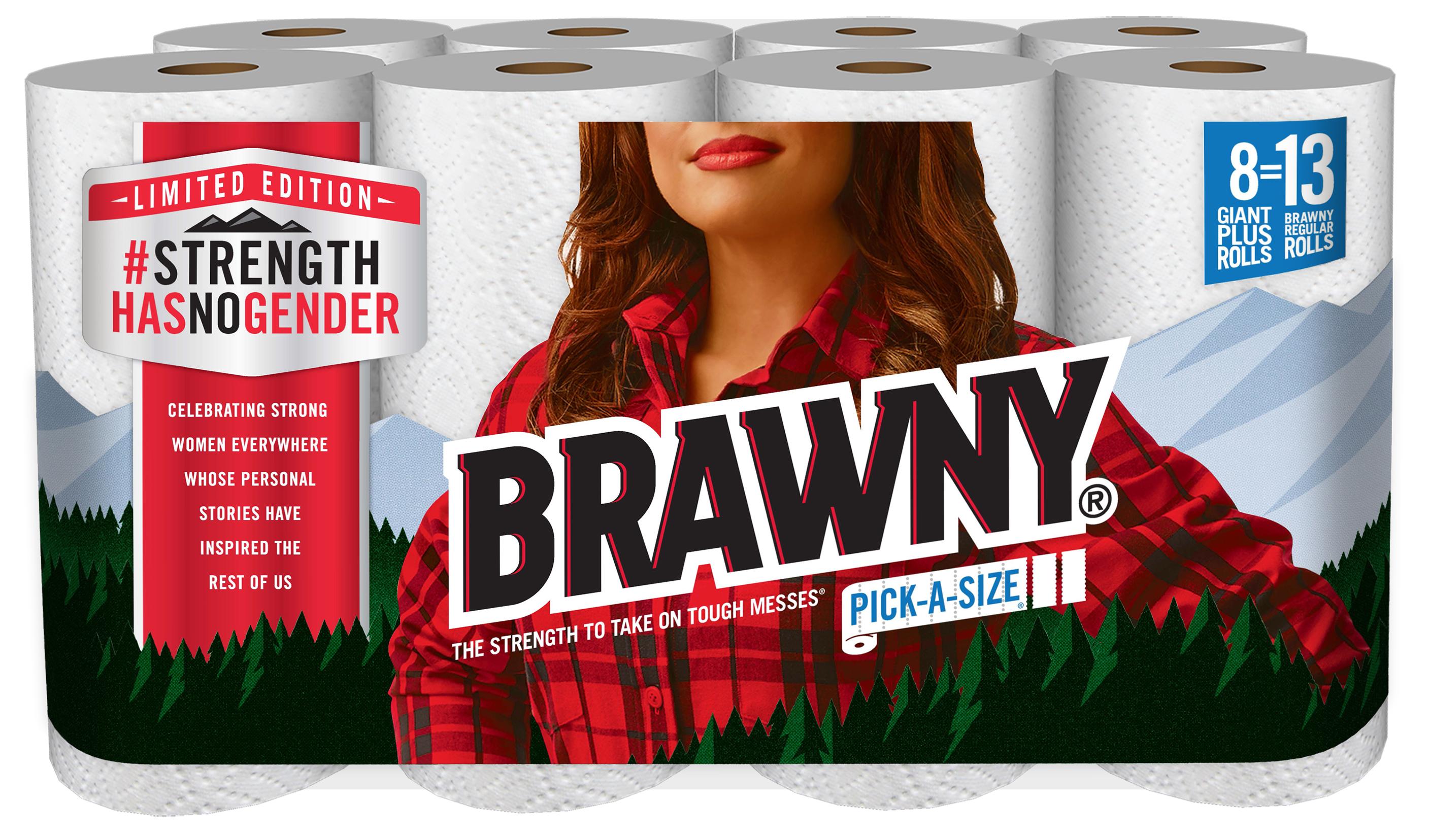 BRAWNY®
