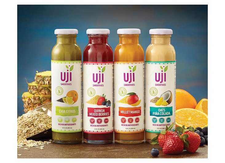UJI Smoothies Package by Elements Inc.